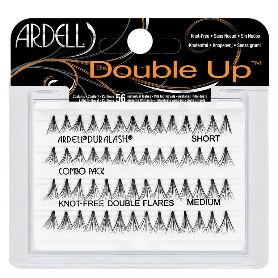 Ardell Individuals Double Up Knot-Free Combo