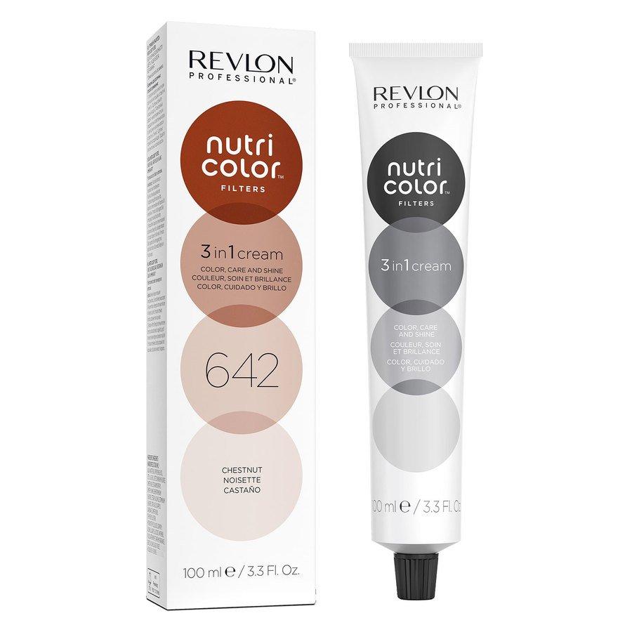 Revlon Professional Nutri Color Filters, 642 100ml