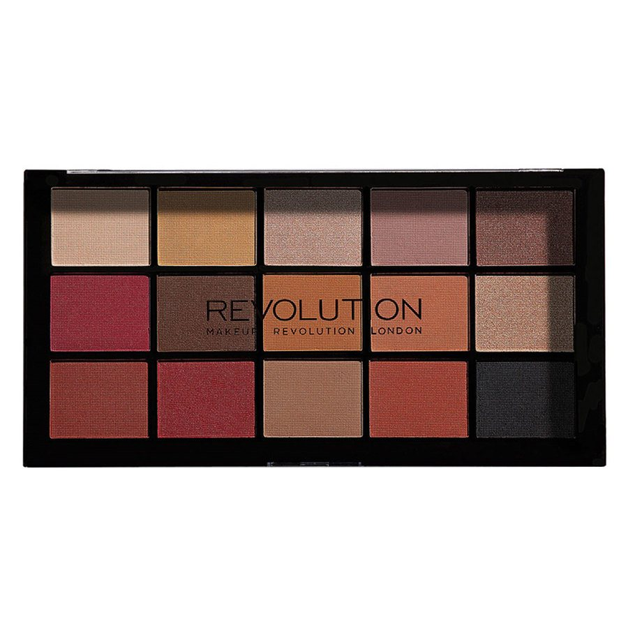Makeup Revolution Re-Loaded Palette, Iconic Vitality