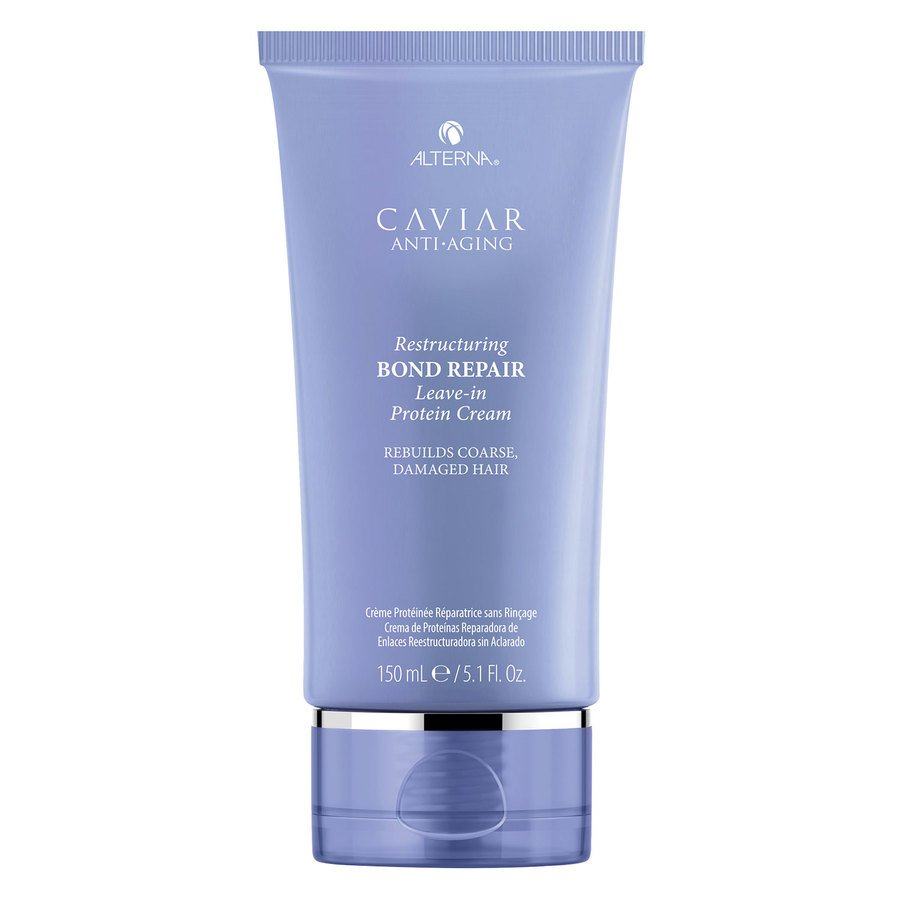 Alterna Caviar Repair Restructuring Bond Repair Leave-In Protein Cream 150ml