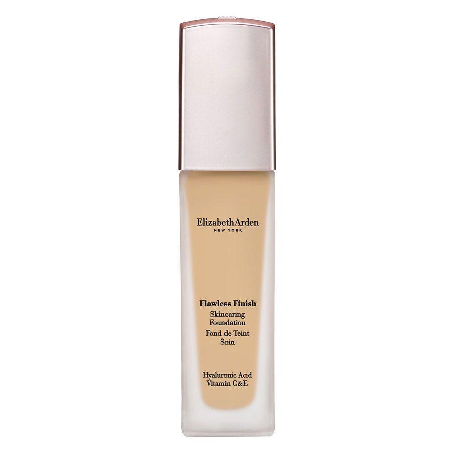 Elizabeth Arden Flawless Finish Skincaring Foundation, 250N 30ml