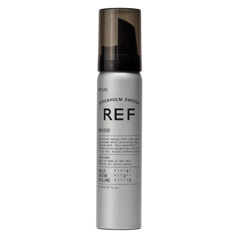 REF Mousse (75 ml)