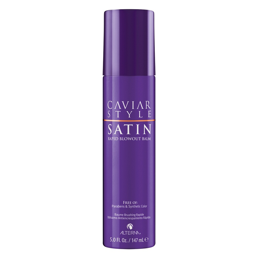 Alterna Caviar Rapid Satin Blowout Spray (147 ml)