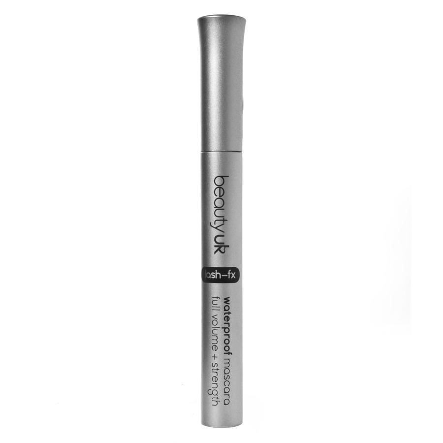 Beauty UK Lash FX Wasserfeste Mascara, schwarz