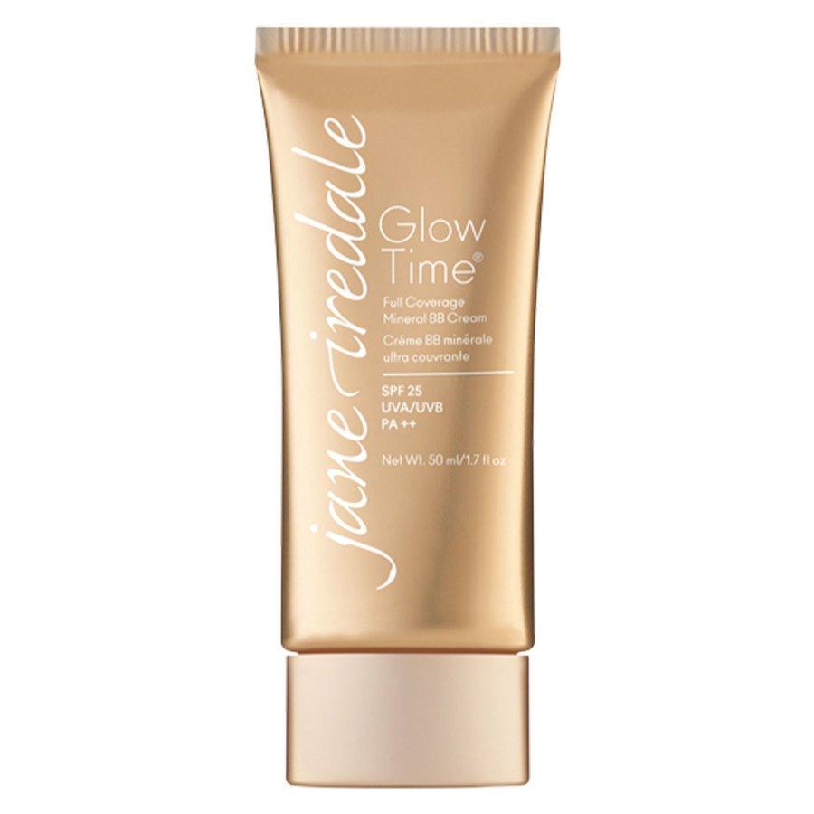 Jane Iredale Glow Time Mineral BB Cream, EU BB6 SPF25 (50 ml)
