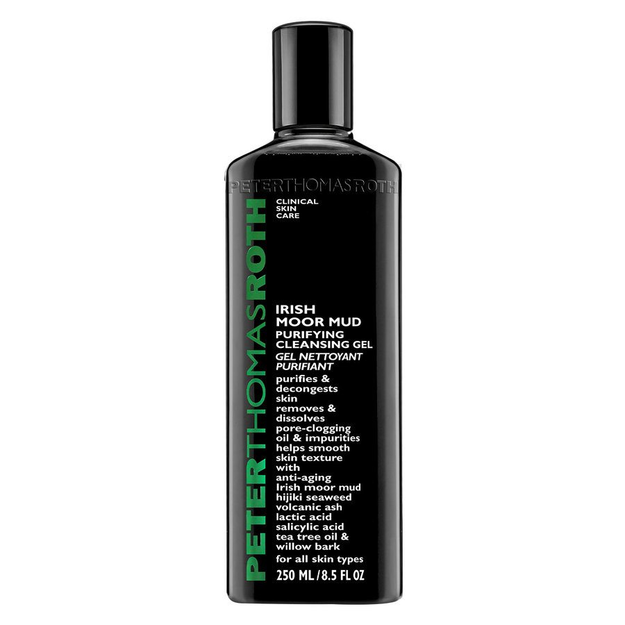 Peter Thomas Roth Irish Moor Mud Cleanser (250 ml)