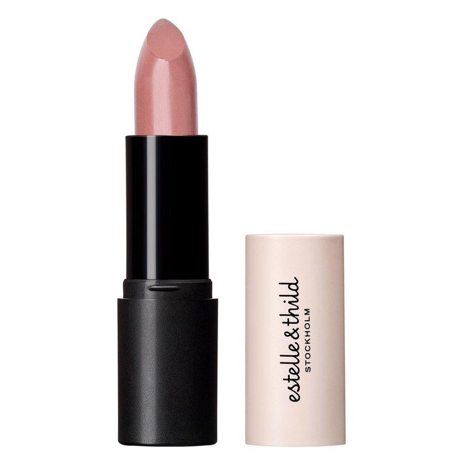 Estelle & Thild BioMineral Cream Lipstick, Cashmere (4,5 g)