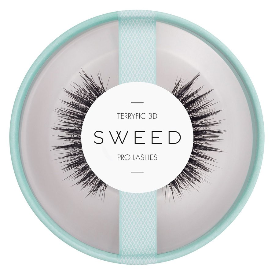 Sweed Lashes Terryfic 3D, Pro Lashes