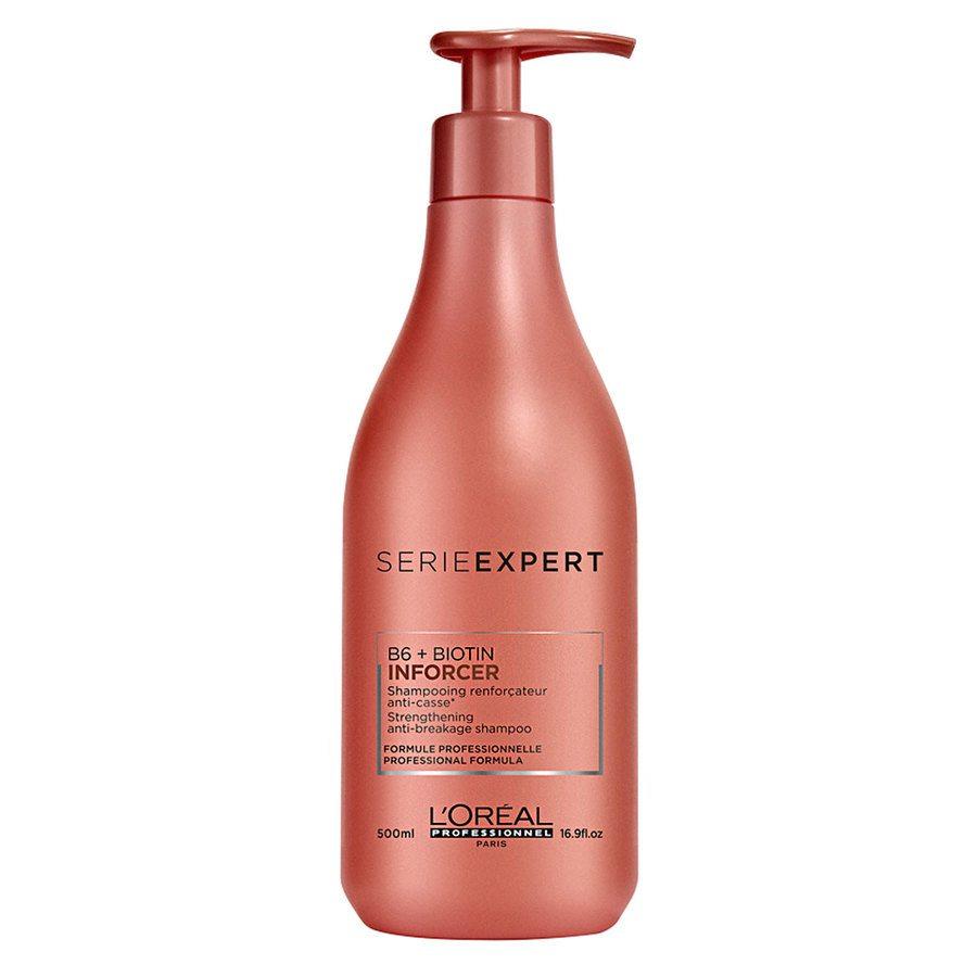 L'Oréal Professionnel Série Expert B6 + Biotin Inforcer Shampoo (500 ml)