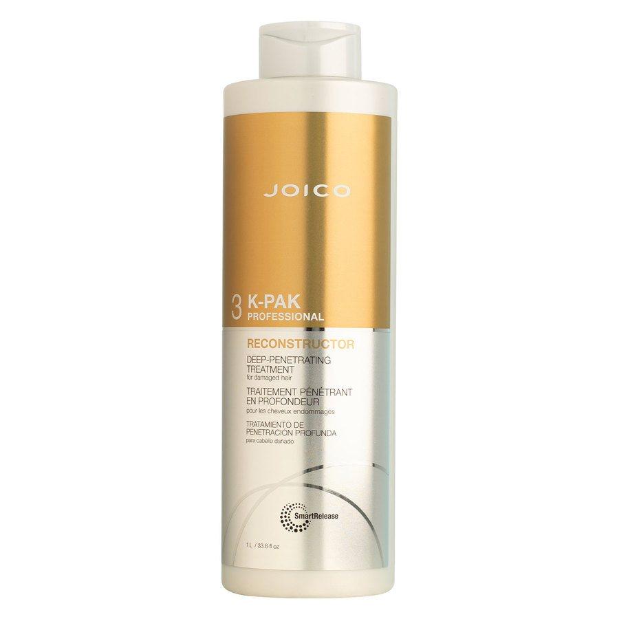 Joico K-Pak Deep-Penetrating Reconstructor For Damaged Hair (1000 ml)