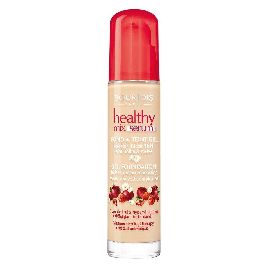 Bourjois Healthy Mix Serum Foundation, 52 Vanilla (30 ml)