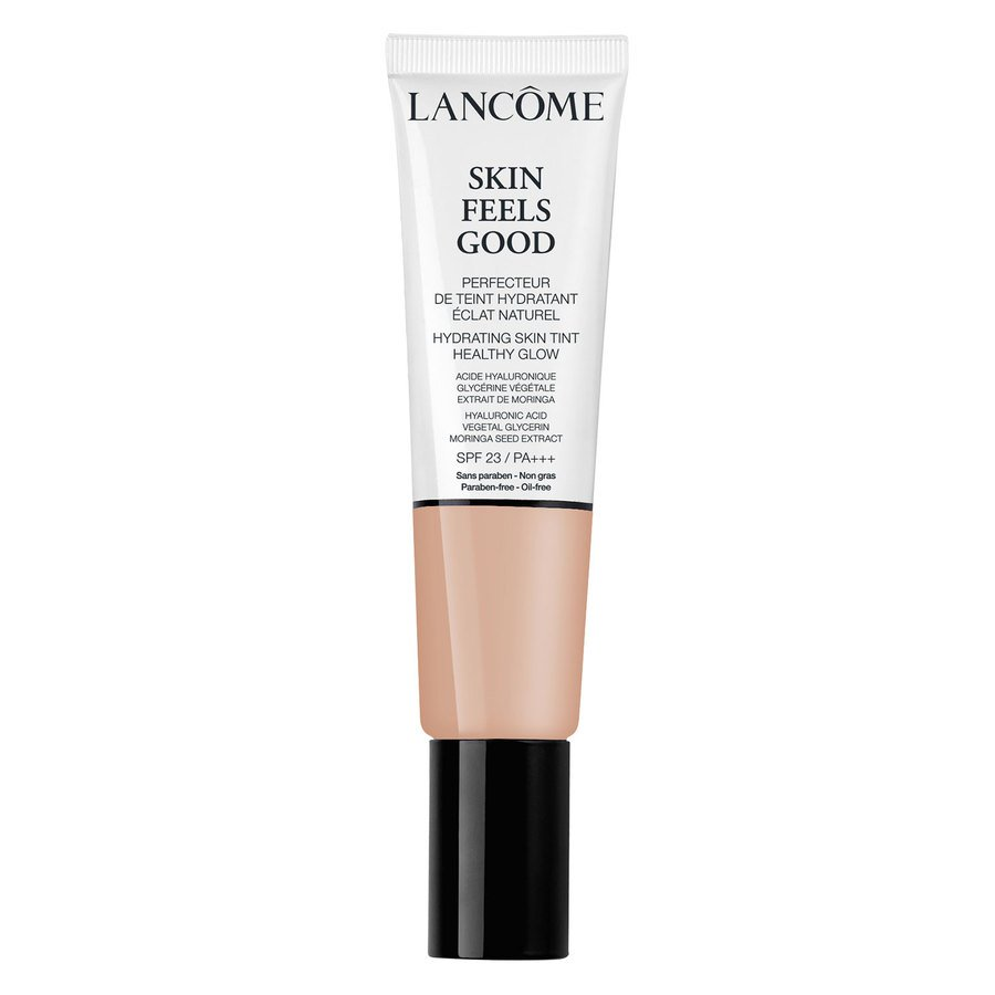 Lancôme Skin Feels Good Tinted Moisturiser #025W Soft Beige 32ml