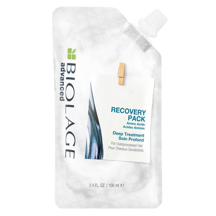 Biolage Keratin Dose Deep Treatment Pack (100 ml)