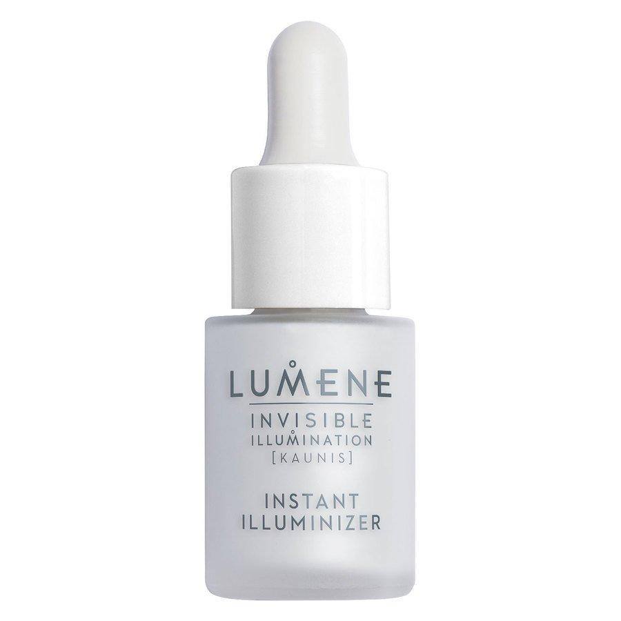 Lumene Invisible Illumination Instant Illuminizer, Shimmering Dusk (15 ml)