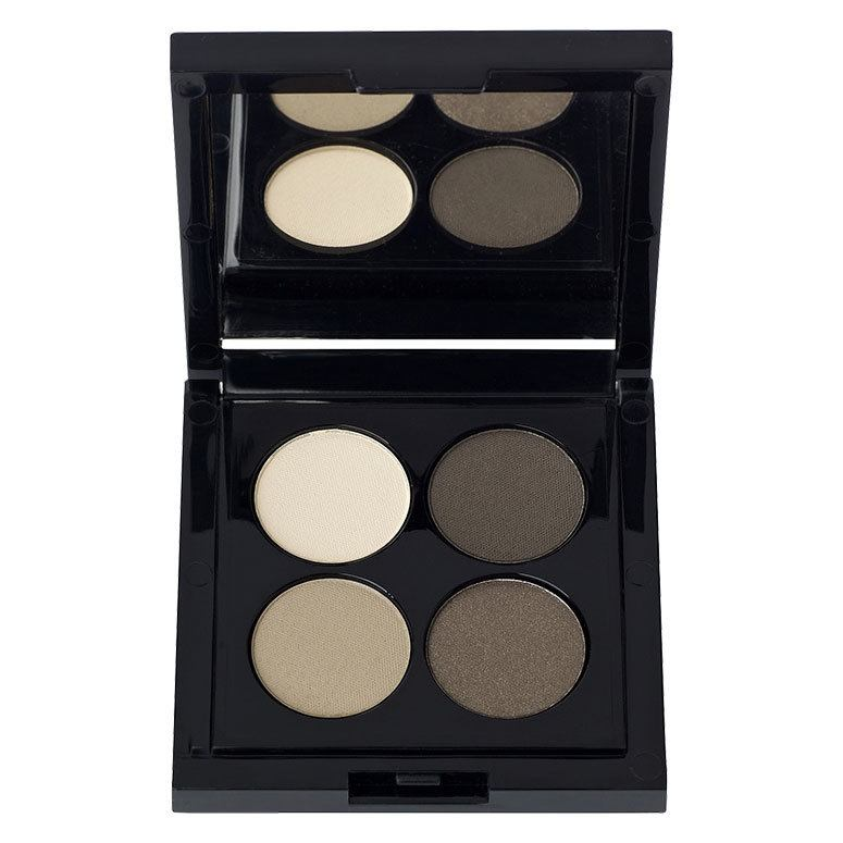 IDUN Minerals Eye Shadow Palette, Lejongap 4 g