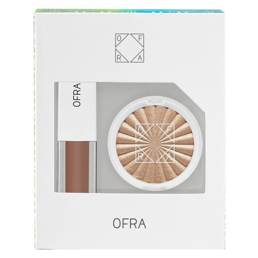 Ofra Glow Through It Mini Set