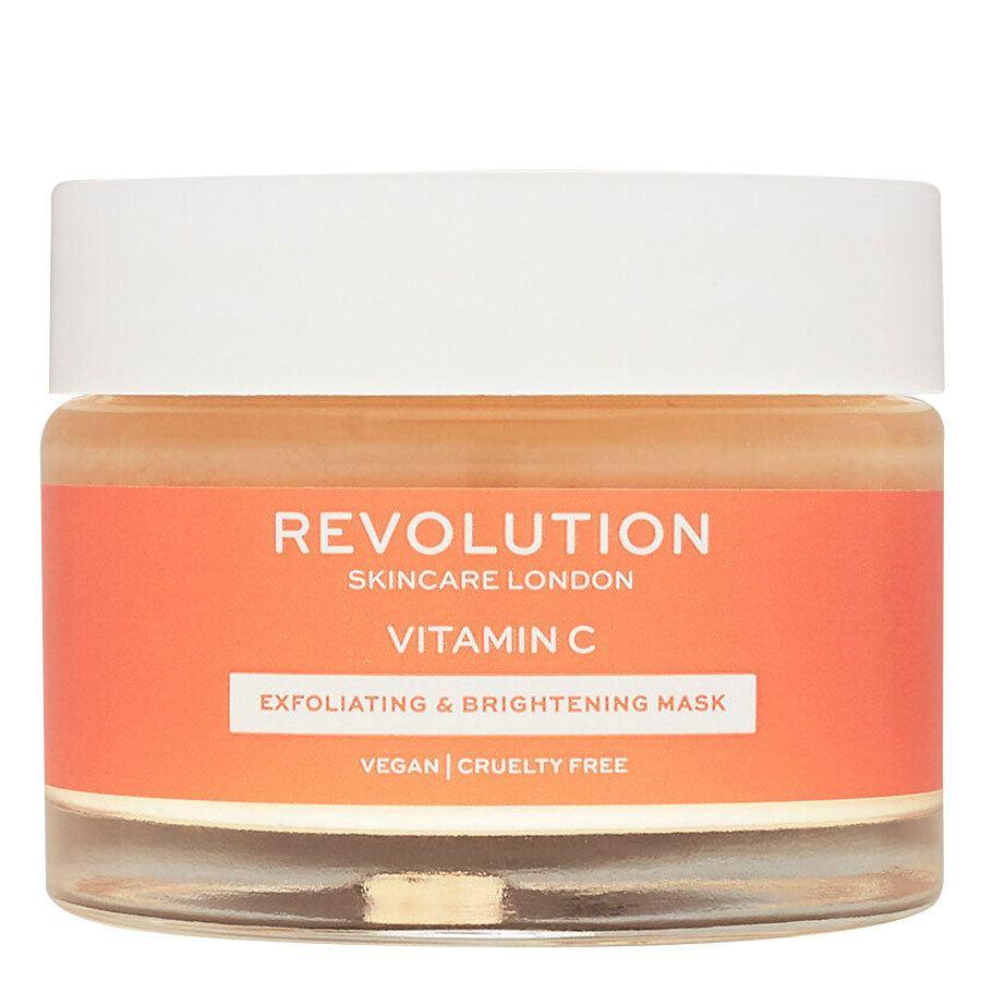 Revolution Beauty Revolution Skincare Vitamin C Exfoliating Mask 50ml