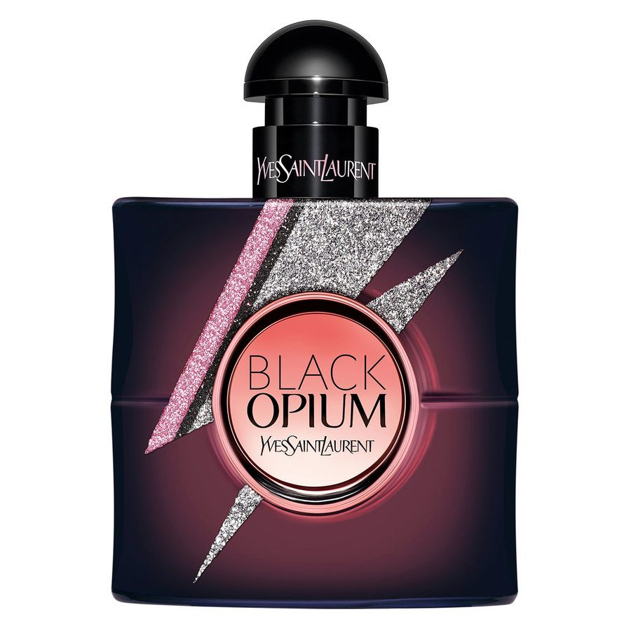 Yves Saint Laurent Black Opium Storm Illusion Eau De Parfum (50 ml)