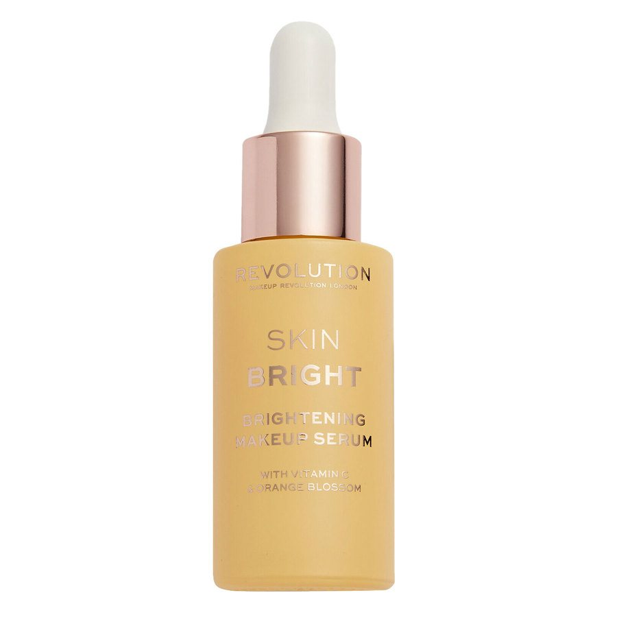Revolution Beauty Makeup Revolution Skin Bright Brightening Make Up Serum 19ml