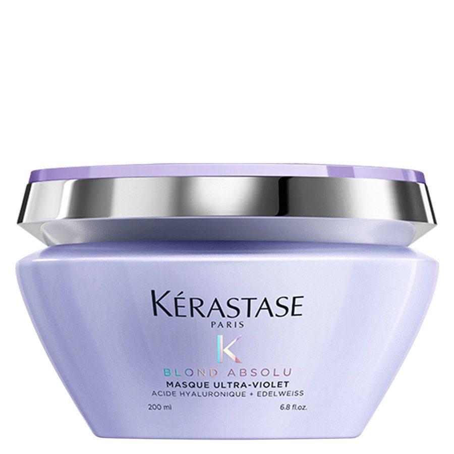 Kérastase Blonde Absolu Masque Ultra-Violet 200ml
