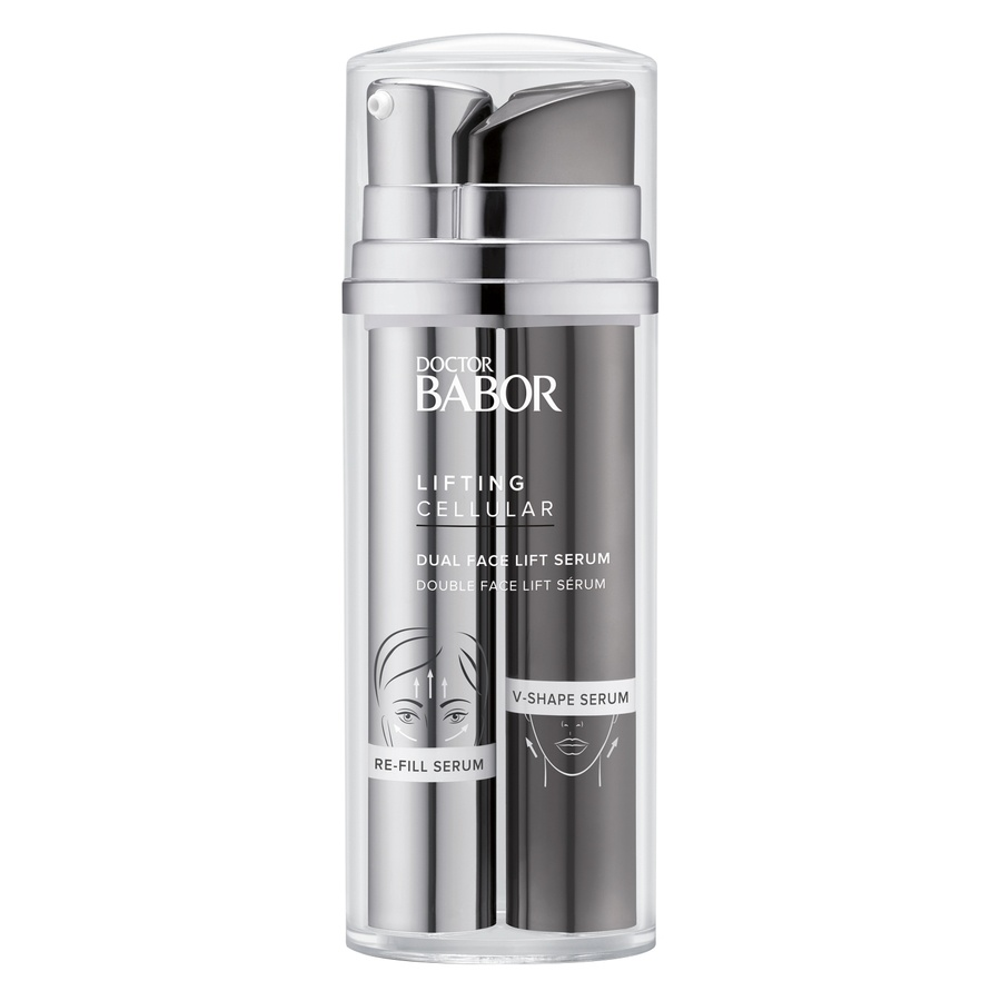 Doctor Babor Lifting Cellular Dual Face Lift Serum Ampoule (2x15 ml)