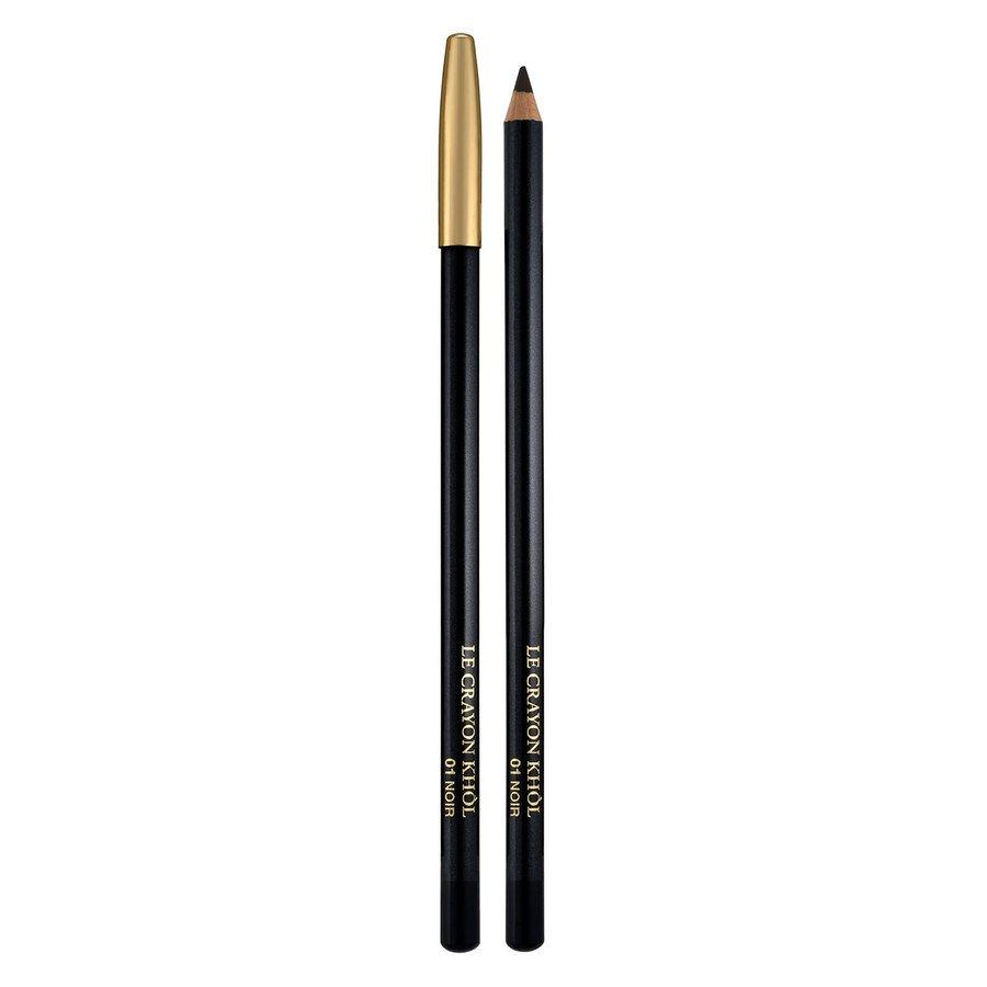 Lancôme Crayon Khôl Eyeliner Pencil #01 Noir