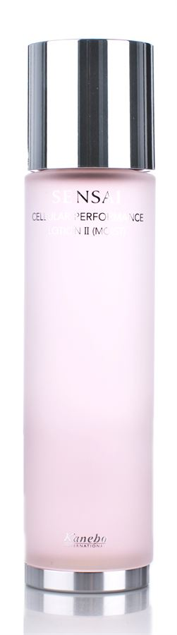 Sensai Cellular Performance Lotion II Moist (125 ml)