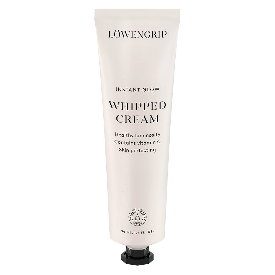 Löwengrip Instant Glow Whipped Cream (50 ml)