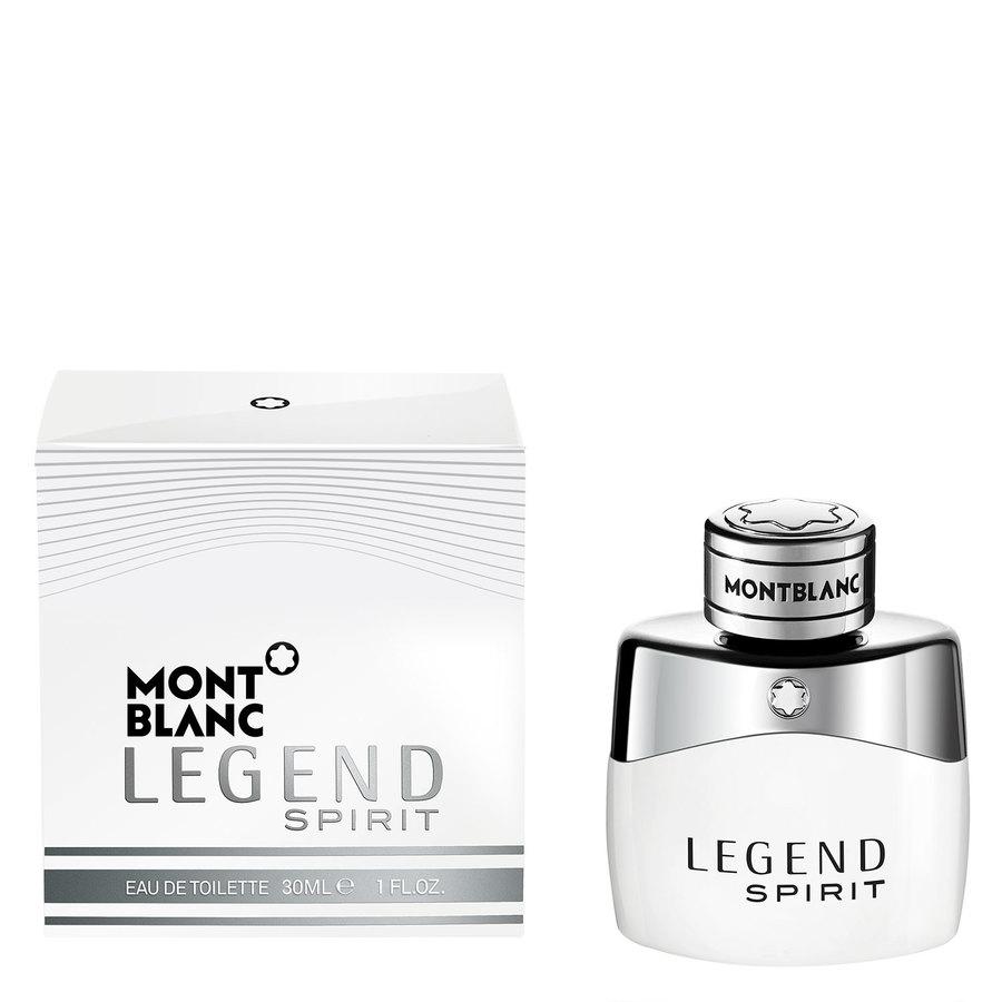 Mont Blanc Legend Spirit Eau De Toilette 30 ml