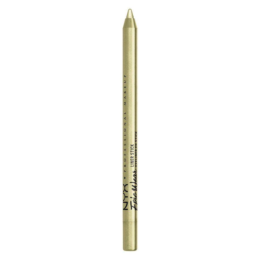 NYX Professional Makeup Epic Wear Liner Sticks, Chartreuse (1,21g)
