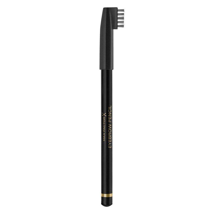 Max Factor Eyebrow Pencil, Hazel