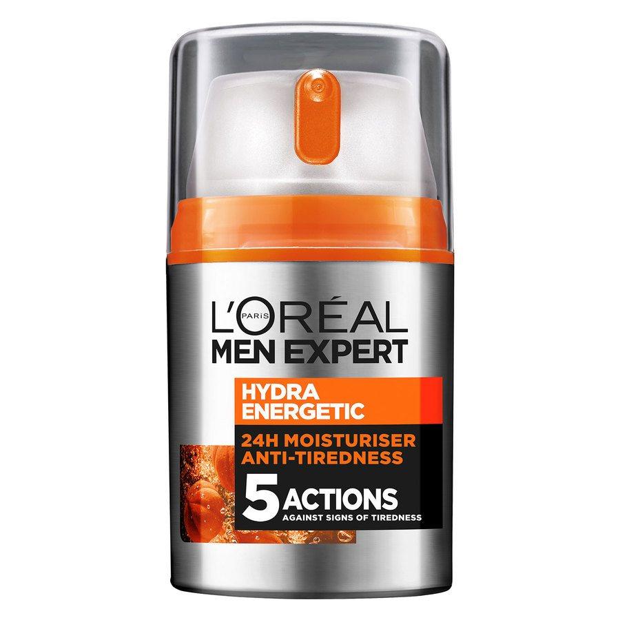 L'Oréal Paris Men Expert Hydra Energetic Moisturizer 50ml