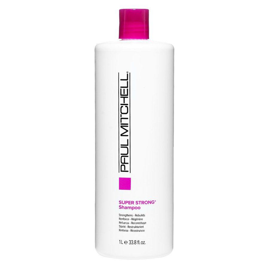 Paul Mitchell Super Strong Strength Shampoo (1000 ml)