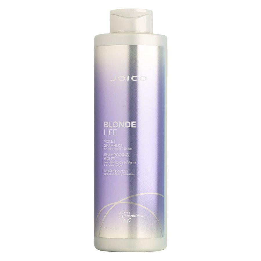 Joico Blonde Life Violet Shampoo (1000ml)