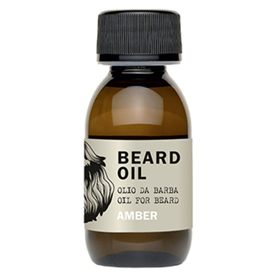 Dear Beard Beard Oil Amber (50 ml)