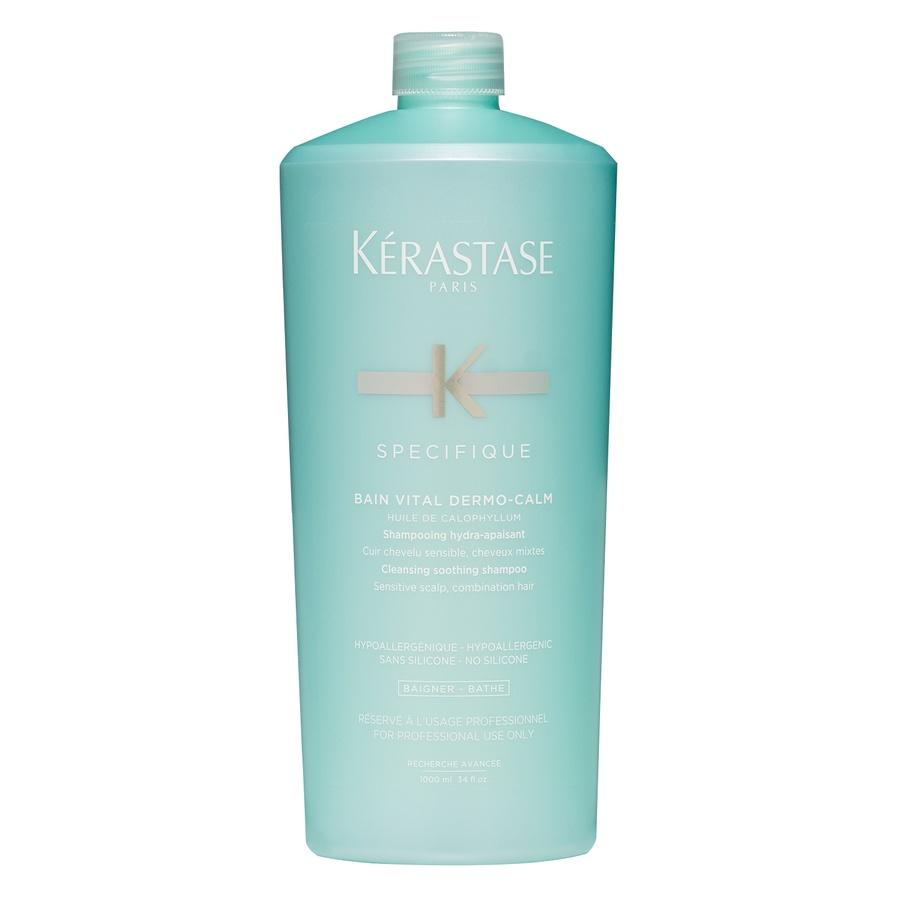 Kérastase Specifique Bain Vital Dermo-Calm Shampoo (1000ml)