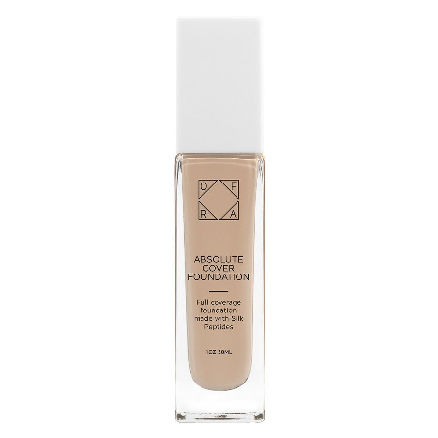 Ofra Absolute Cover Silk Foundation, #02 (30 ml)