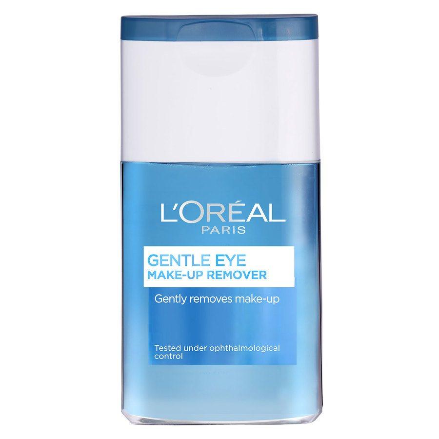L'Oréal Paris Gentle Eye MakeUp Remover (125 ml)