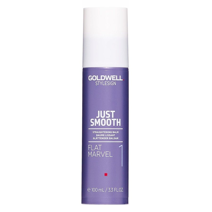 Goldwell Stylesign Smooth Control Flat Marvel straightening Balm (100 ml)