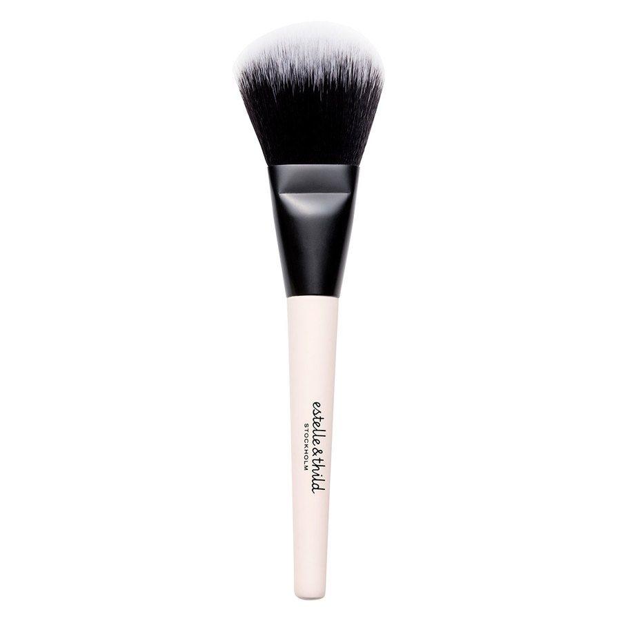 Estelle & Thild Healthy Glow Sun Powder Brush