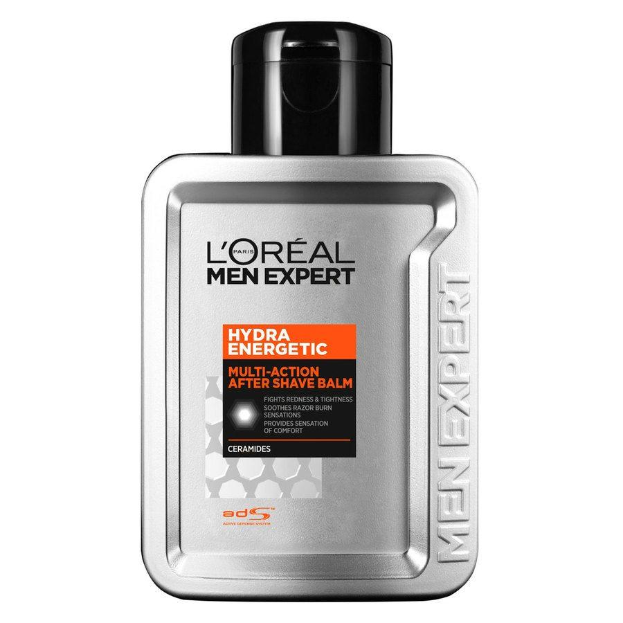 L'Oréal Paris Men Expert Hydra Energetic After Shave Multi-Action Balm 24H 100ml