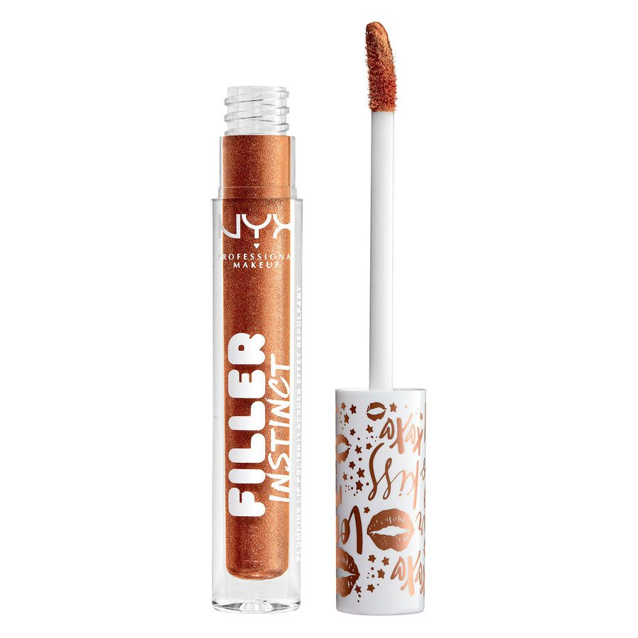NYX Professional Makeup Filler Instinct Plumping Lip Polish New Money 2,5ml