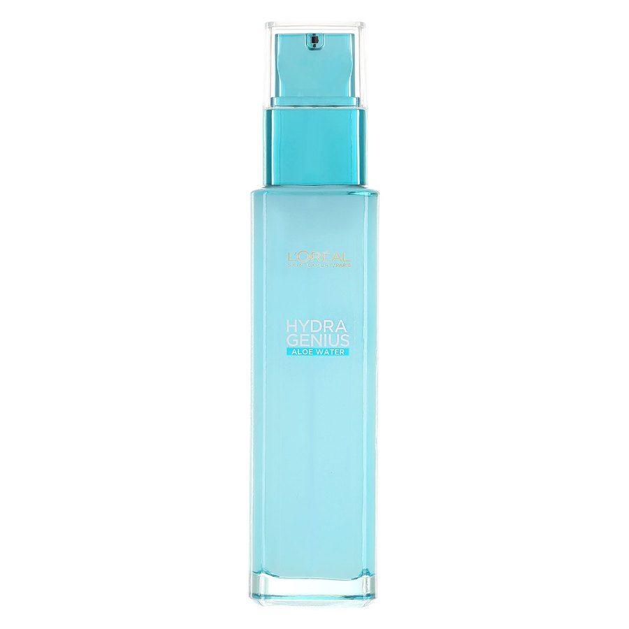 L'Oréal Paris Hydra Genius Aloe Water Dry And Sensitive Skin Liquid Care (70 ml)
