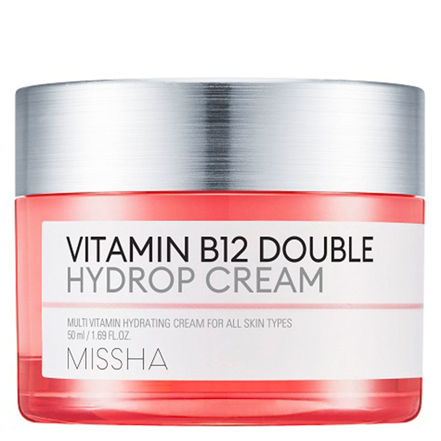 Missha Vitamin B12 Double Hydrop Cream (50 ml)
