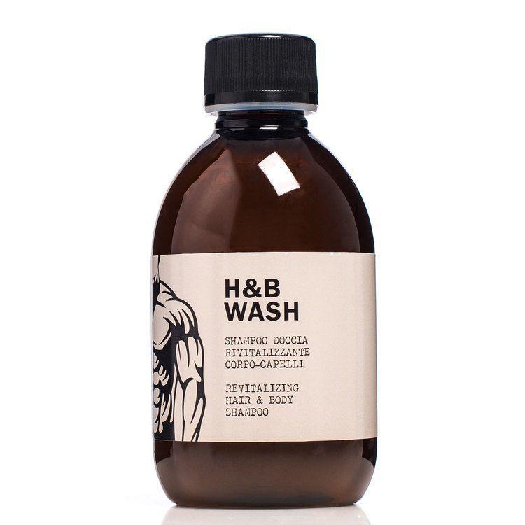 Dear Beard H&B Wash (250ml)