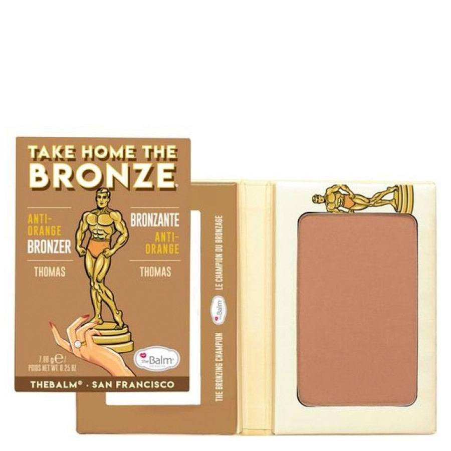 theBalm Take Home The Bronze, Thomas Medium (7 g)