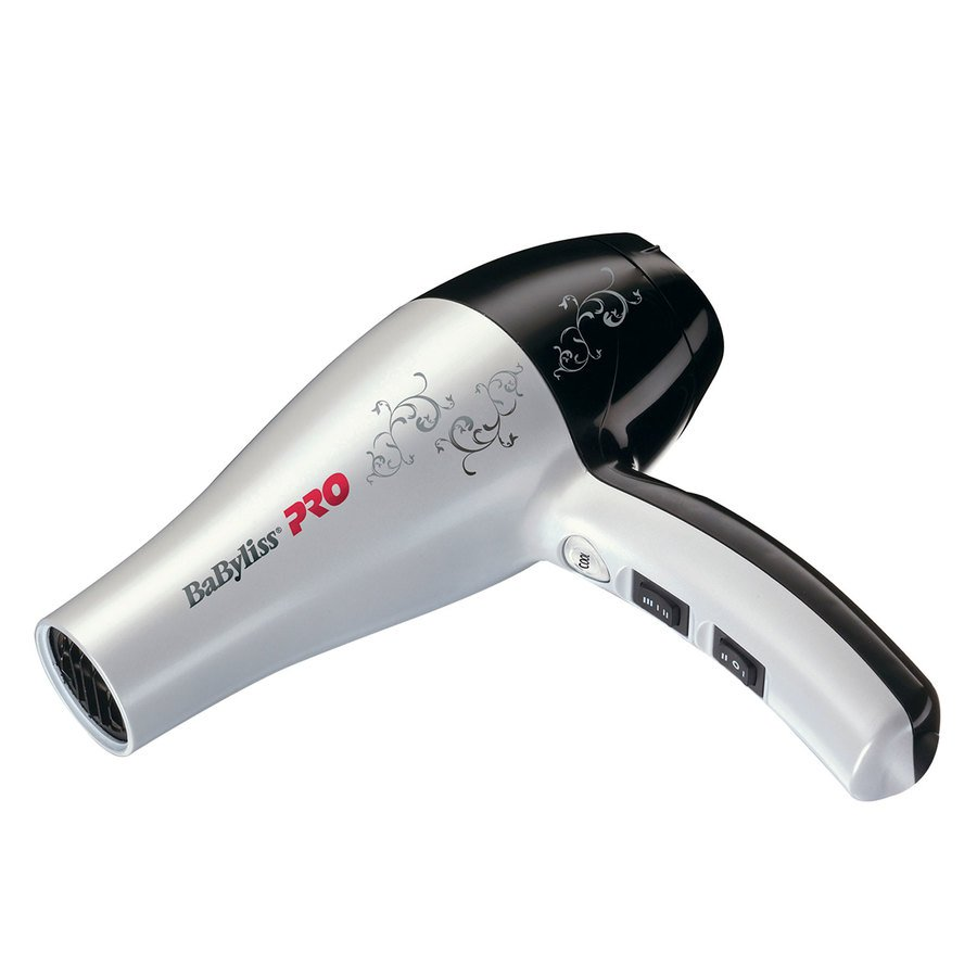 Babyliss Pro Pearl Light 2000 W Hair Dryer