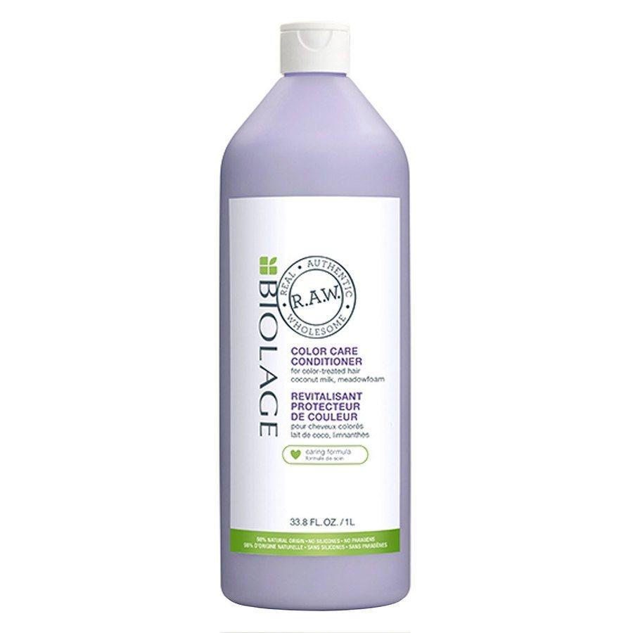 Matrix Biolage R.A.W. Color Care Conditioner (1000 ml)