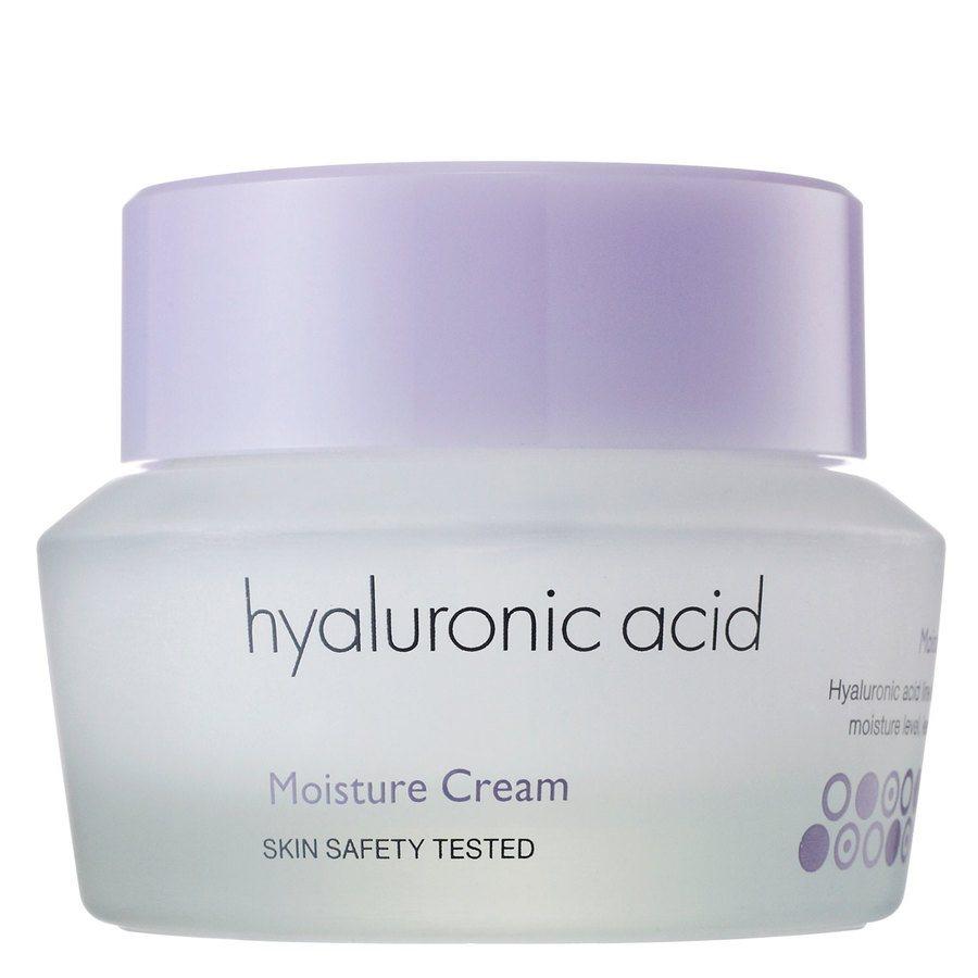 It's Skin Hyaluronic Acid Moisture Cream (50 ml)