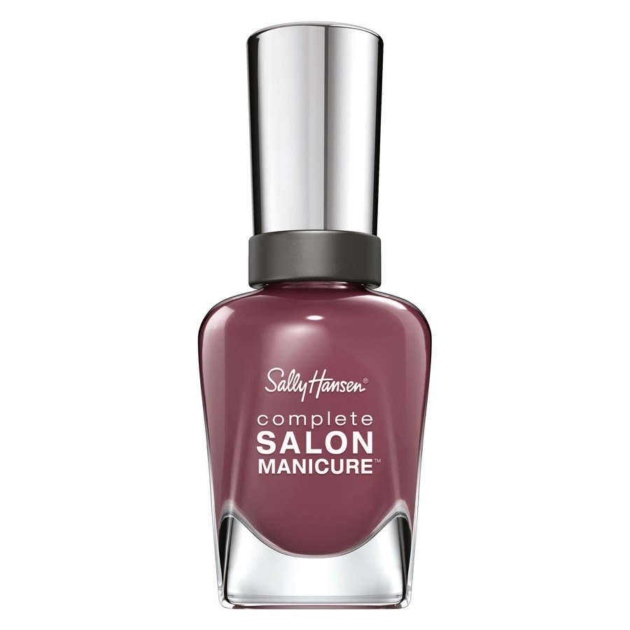 Sally Hansen Complete Salon Manicure 3.0, #360 Plum's The Word (14,7 ml)